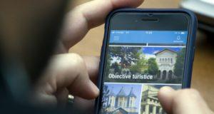 Primăria municipiului Galați a lansat aplicația mobilă Galați City App