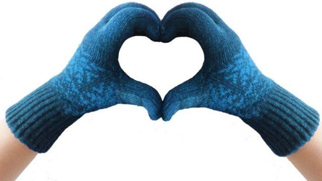 Mănuși cu dragoste 2018 - Campanie Umanitară ediția a II-a
