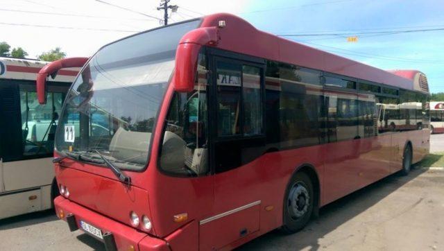Primăria Galați nu vrea să achiziționeze autobuze second hand