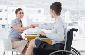 Bursa locurilor de muncă pentru persoanele cu dizabilităţi - la Galați