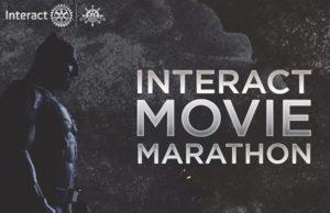 Interact Movie Marathon