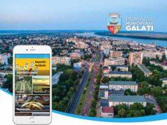 Ne place? Nu ne place? Ne place... City Galați App?