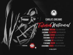 Turneul Național Carla's Dreams ajunge la Galați