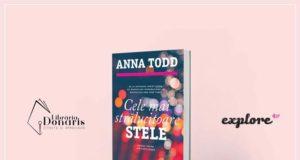 Un roman de dragoste incitant: Cele mai strălucitoare stele