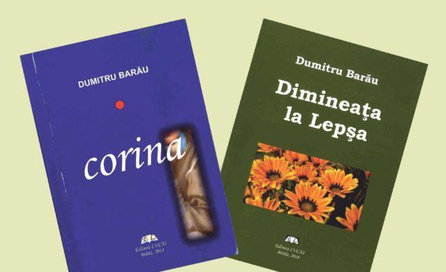 Dublă lansare de carte la Muzeul Brăilei