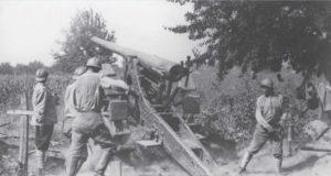 Concurs de Recitări din Lirica Românească Inspirată de Primul Război Mondial