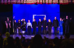 Teatrul Gulliver, în competiția pentru premiile Festivalului Internațional al Teatrului Contemporan de Animație Impuls