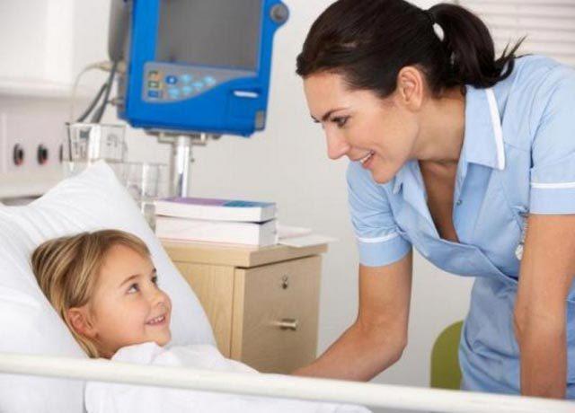 30 de posturi vacante de infirmieră la Protecţia Copilului Galaţi