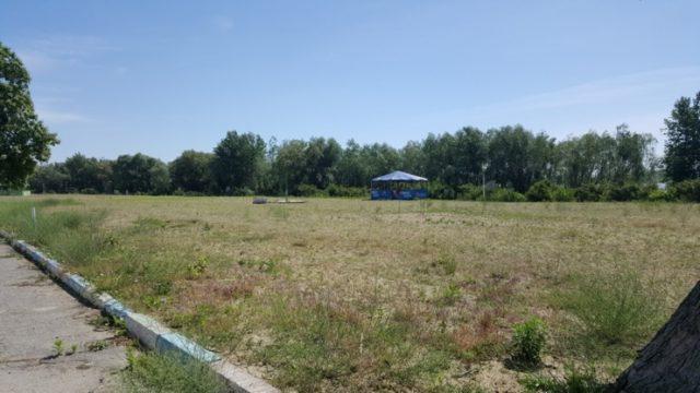 Primăria Galaţi vrea să facă Aqua Park şi Aventura Park, la Plaja Dunărea