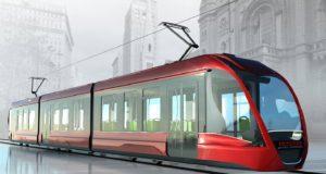 Galațiul va avea tramvaie noi, dotate la standarde europene
