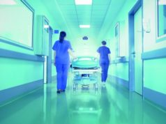 Zeci de posturi vacante la Spitalul Judeţean Galaţi