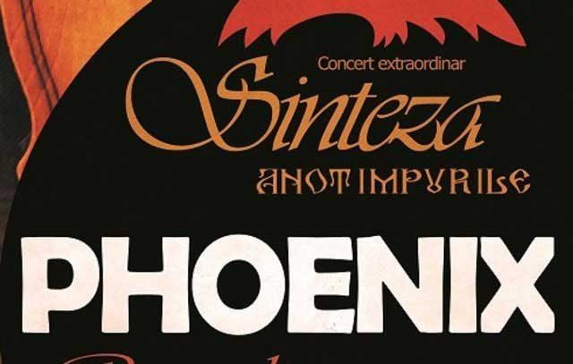 Concert Rapsodia - Phoenix