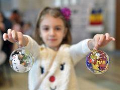 Crăciunul copiilor - Workshop Atelierul lui Moş Crăciun