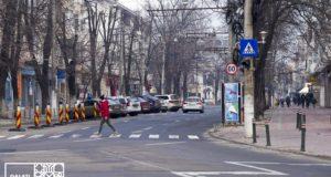 La primăvară strada Domnească va intra într-un proces de modernizare