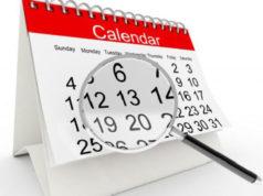 Informare program Serviciul Stare Civilă – Înregistrări Decese