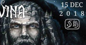 Lansare album Bucovina - Septentrion