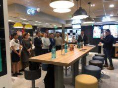 McDonald's Brăila