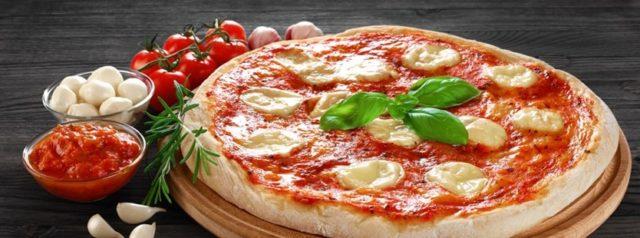 Unde găsești cea mai bună pizza în Galați?