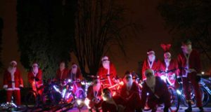 Tradiționalul Ciclo-Moșul, pe două roți, revine pe străzile Galațiului