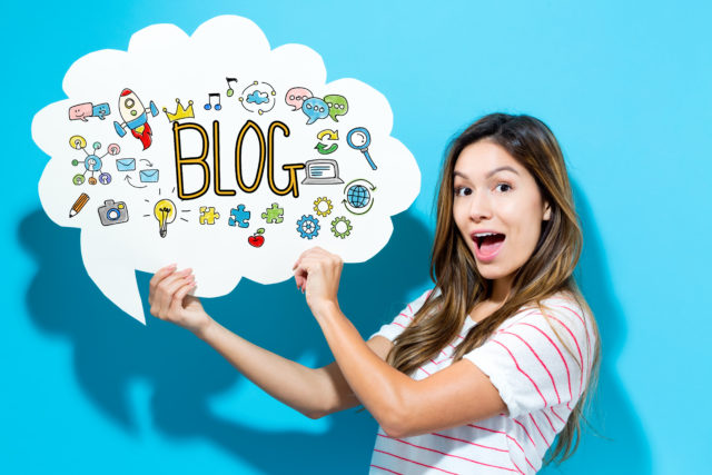 Află ce bloguri mai sunt citite în Galați și Brăila