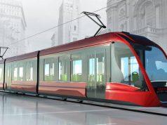 Zece tramvaie de ultimă generație pentru Brăila