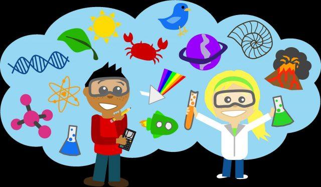 FasTracKids organizează STEM - tabăra de știință