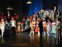 """Noi debuturi la Teatrul Național """"Nae Leonard"""" în acest week-end"""