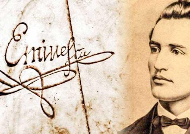 Să citim poezia lui Eminescu