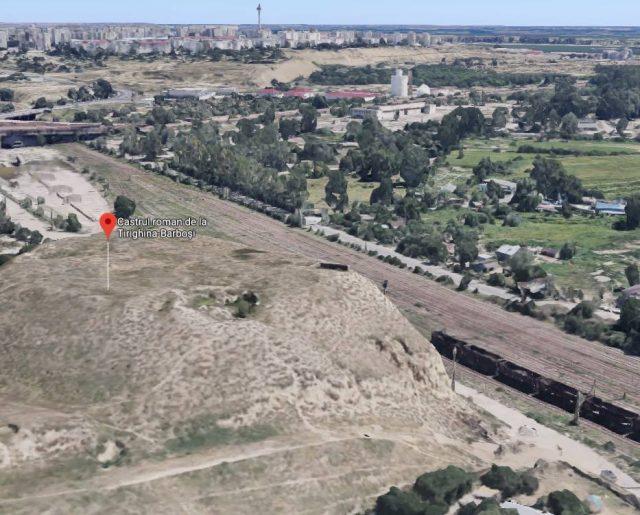 Situl arheologic Tirighina - Barboși, va fi pus în valoare de către Primăria Galați