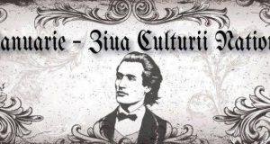 Manifestări dedicate poetului Mihai Eminescu și Zilei Culturii Naționale, la Brăila