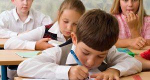 Începe înscrierea oficială a copiilor în clasa pregătitoare