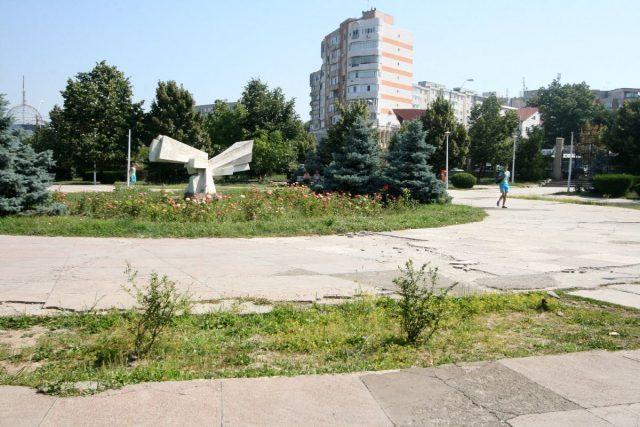 Spațiile verzi din Galați pot fi întreținute și de persoanele fizice sau juridice