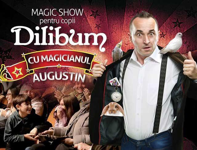 Dilibum - Spectacol Pentru Copii