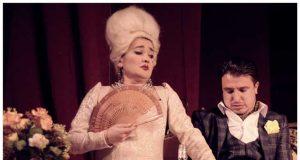 """Două producții ale Dramaticului gălățean, în weekend la """"Fani Tardini"""""""