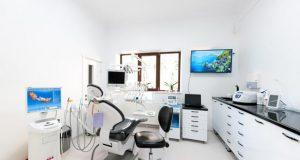 Gata în doar 60 de minute! - tehnica viitorului în stomatologie