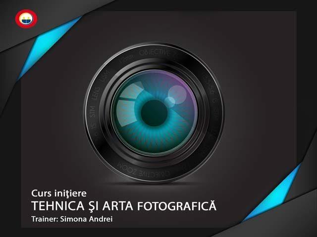 curs foto Galați