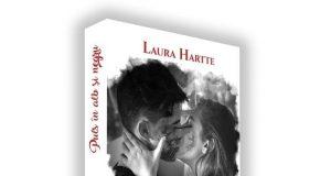 """Lansare volum I """"Puls în alb și negru"""" de Laura Hartte la Brăila"""