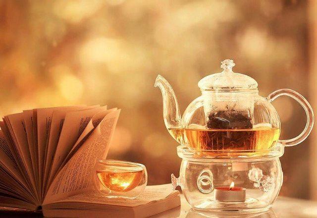 Interferențe Culturale Interetnice: O carte la ceai - Muzeul Brăilei Carol I