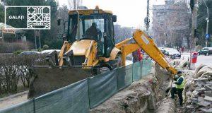 Apa potabilă va fi oprită pe 19 martie, în zona Centru, între 08.00-19.00