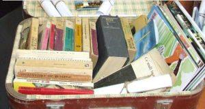 Cărți Fără Frontiere - donează cărți pentru școlile din Republica Moldova