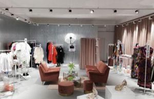 Confident, magazinul designerilor români, deschis la Brăila