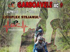 Gârboavele XC - ediția a 9-a - va avea loc pe 9 aprilie