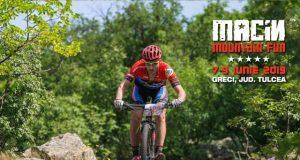 Măcin Mountain Fun 2019 - înscrierile deschise pentru MTB, cross și juniori