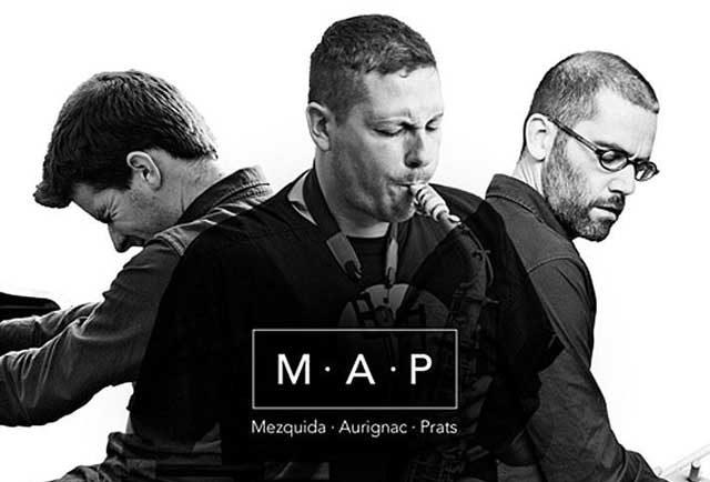 MAP / Concert Jazz Hispanic, pe 22 martie, Palatul Lyra Brăila