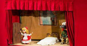 Scufița Roșie va fi din nou pe scena Teatrului Gulliver, pe 7 aprilie