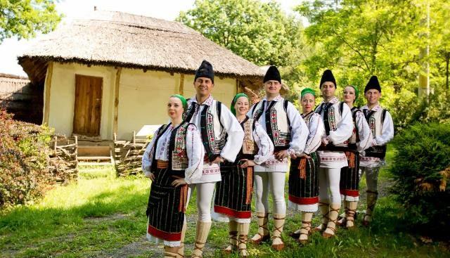 Seară românească la Like Garden Pub cu Ciobănașul pe 17 martie