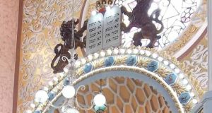 Simpozionul: Aspecte din istoria evreilor din Galaţi - pe 25 martie
