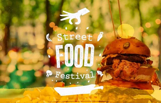 Street FOOD Festival revine în Galați, între 29 august și 1 septembrie