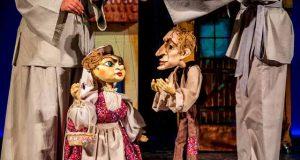 Ziua Teatrului pentru Copii și Tineret și Marionetele sărbătorite la Gulliver