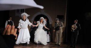 Teatrul din Bârlad și Teatrul Dramatic pregătesc un sfârșit de săptămână inedit